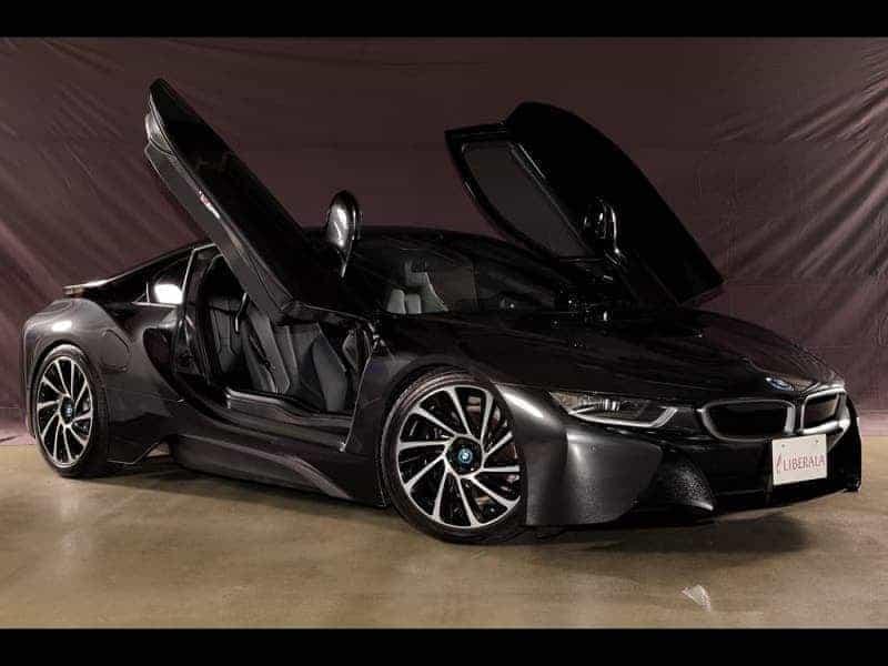 BMW,i8